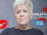 Joséphine, ange gardien - Mimie Mathy répond au quiz spécial 20 ans de Joséphine