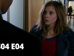 Les Bleus : Premiers pas dans la police - Les Bleus - S04 E04 - Un père et manque