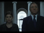 House of cards - résumé de la saison 1
