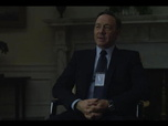 House of cards - etape 13 : feindre la surprise