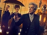 Doctor Who - S10 E12 : Le Docteur tombe