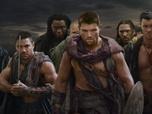 Spartacus : Vengeance